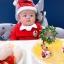 사랑스러운 신요환군의 첫 크리스마스...♡